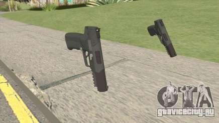 Five-Seven (CS:GO) для GTA San Andreas
