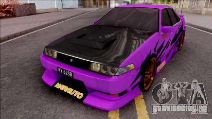 Nissan Cefiro A31 Ray Impak Maksima для GTA San Andreas