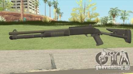 XM1014 Default (CS:GO) для GTA San Andreas