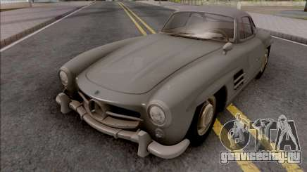 Mercedes-Benz 300 SL 1954 для GTA San Andreas