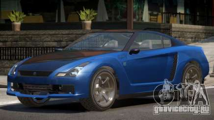 Annis Elegy RH8 V1.0 для GTA 4