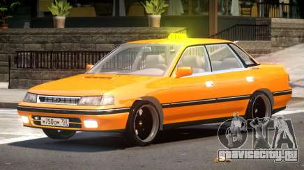 Subaru Legacy V1.1 для GTA 4