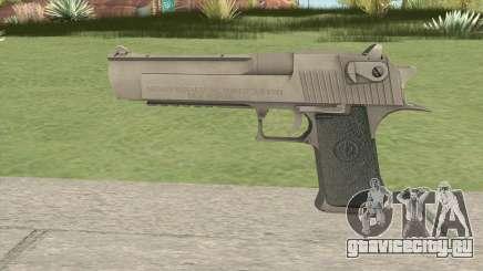 Desert Eagle (CS:GO) для GTA San Andreas