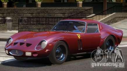 Ferrari 250 V1.0 для GTA 4