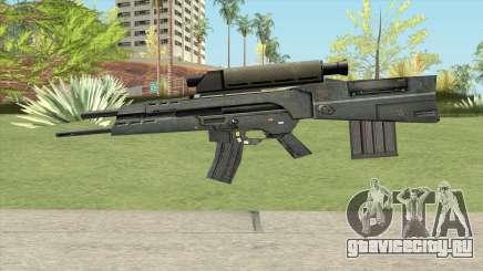 OICW XM29 (Half-Life 2 Beta) для GTA San Andreas