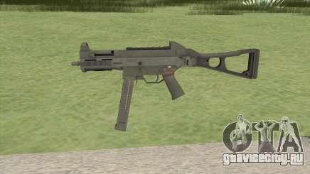 UMP-45 (CS:GO) для GTA San Andreas