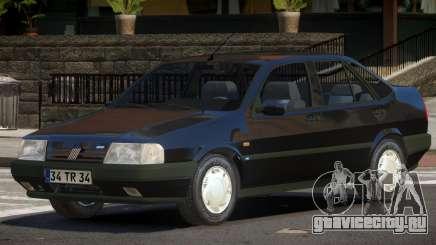 Fiat Tempra V1.0 для GTA 4