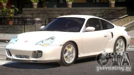 Porsche 911 Sport V1 для GTA 4