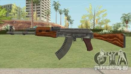 AK-47 (CS:GO) для GTA San Andreas