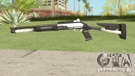 XM1014 Spectrum (CS:GO) для GTA San Andreas