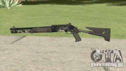 XM1014 Sigla (CS:GO) для GTA San Andreas
