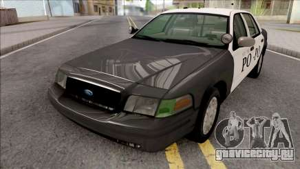 Ford Crown Victoria 2003 Not the PO-PO Version для GTA San Andreas