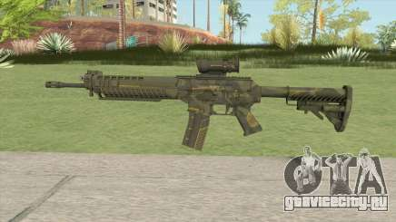 SG-553 Atlas (CS:GO) для GTA San Andreas