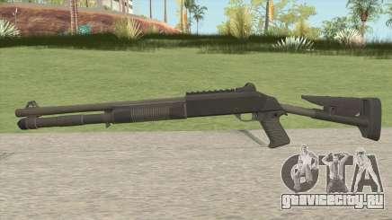 XM-1014 (CS:GO) для GTA San Andreas