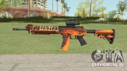 SG-553 Tiger Moth (CS:GO) для GTA San Andreas