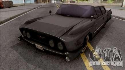 Dodge Polara 1961 для GTA San Andreas