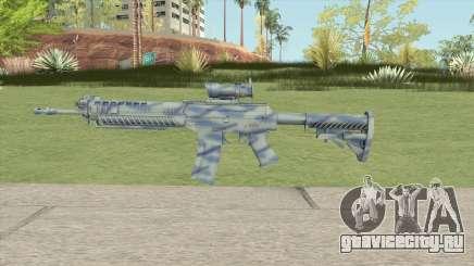 SG-553 Sprawave Bravo (CS:GO) для GTA San Andreas