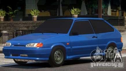 VAZ 2113 ST для GTA 4