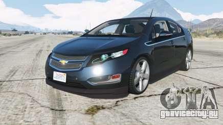 Chevrolet Volt 2012 для GTA 5
