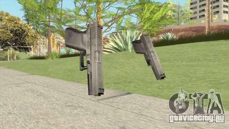 Pistols (Manhunt) для GTA San Andreas
