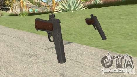 M1911A1 (Born To Kill: Vietnam) для GTA San Andreas