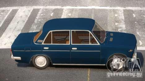 VAZ 2103 RT для GTA 4