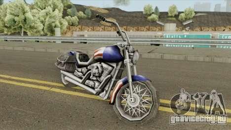 Angel (GTA VC) для GTA San Andreas