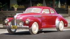 Buick Coupe V1.0 для GTA 4