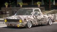 Volkswagen Caddy PJ1 для GTA 4