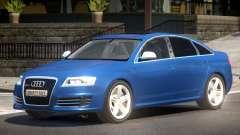 Audi RS6 V1.2 для GTA 4