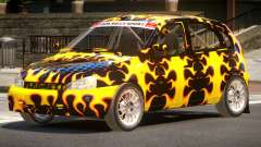 Lada Kalina Sport PJ3 для GTA 4