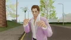 Ken Rosenberg (HD Skin) для GTA San Andreas