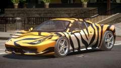 Ferrari 458 Italia Sport PJ5 для GTA 4