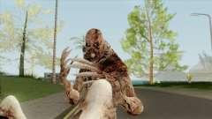 Museum Monster (Alone In The Dark) для GTA San Andreas