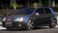 Volkswagen Golf GTI V1.3 для GTA 4