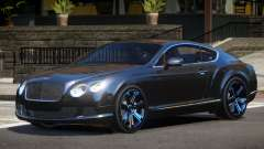 Bentley Continental GT V2 для GTA 4