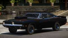 1969 Dodge Charger RT V1.0 для GTA 4