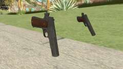 M1911A1 (Born To Kill: Vietnam) для GTA San Andreas