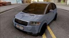 Audi A2 1.4 TDI 1999 для GTA San Andreas