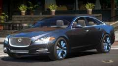 Jaguar XJ Tuned для GTA 4