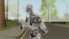 Terminator T800 для GTA San Andreas