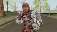 Atlas Soldier (Borderlands 3) для GTA San Andreas
