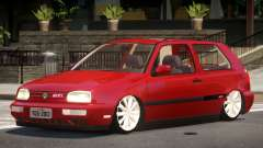 Volkswagen Golf Tuning для GTA 4