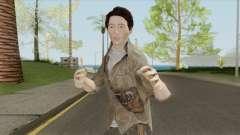 Glenn Rhee (The Walking Dead) V2 для GTA San Andreas