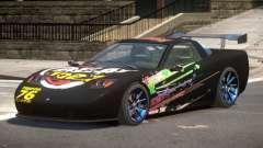 Invetero Coquette Tuned PJ5 для GTA 4