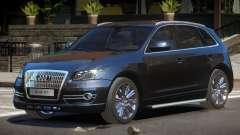 Audi Q5 для GTA 4