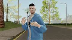 Male Casual Skin V1 (GTA Online) для GTA San Andreas