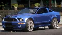 Ford Mustang RT для GTA 4