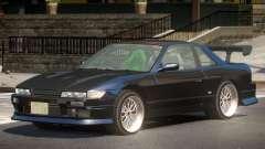 Nissan Silvia S13 Tuning для GTA 4