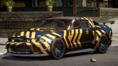 Ford Mustang GT V1.1 PJ3 для GTA 4